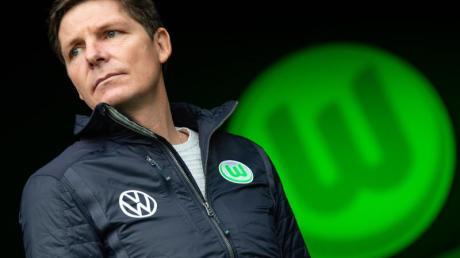 Wolfsburgs Trainer Oliver Glasner kritisiert die DFL.