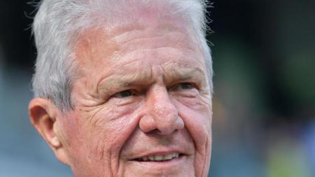 Dietmar Hopp ist der Mäzen der TSG 1899 Hoffenheim.