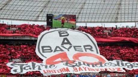 Bayer Leverkusen hat das gemeinschaftliche Training für alle Mannschaften bis auf Weiteres eingestellt.