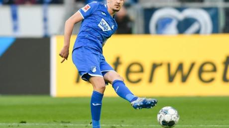 Benjamin Hübner möchte die Saison unbedingt zu Ende spielen.