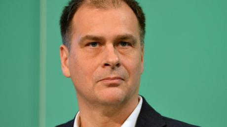 Klaus Filbry hofft auf eine Fortsetzung der unterbrochenen Saison.
