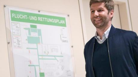 Ist für eine einheitliche Aufnahme des Trainingsbetriebs nach der Corona-Krise: VfB-Boss Thomas Hitzlsperger.