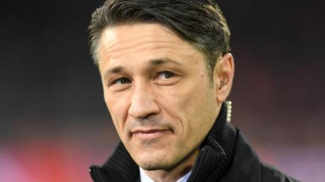 Hat die Wertschätzung vom ehemaligen Bayern-Trainer Hitzfeld: Niko Kovac.