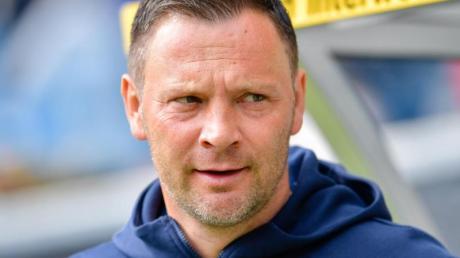 Wird als Jugendtrainer zu Hertha BSC zurückkehren: Pal Dardai.
