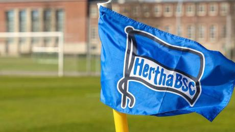 Der Start des Teamtrainings bei Hertha BSC ist noch offen.