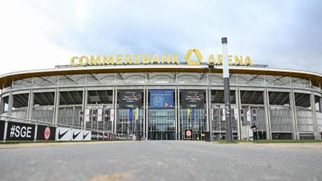 Die Commerzbank wird als Namenssponsor des Stadions von Eintracht Frankfurt von der Deutschen Bank abgelöst.