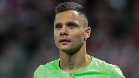 Hat beim FC Augsburg unterschrieben: Torwart Rafal Gikiewicz.