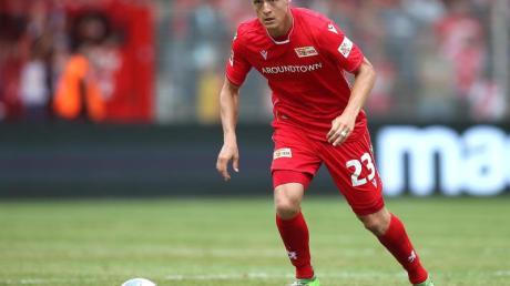 Sieht den Bundesliga-Re-Start auch durchaus kritisch: Union-Profi Felix Kroos.