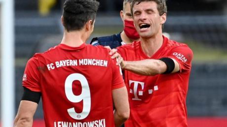Der FC Bayern München liegt in der Rangliste der wertvollsten Fußball-Marken der Welt auf dem vierten Platz.