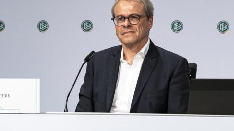 Wird den FCSchalke 04 verlassen:Peter Peters.