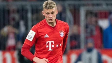 Gibt gegen sein Ex-Club Gladbach sein Bundesliga-Startelf-Debüt beim FCBayern: Michaël Cuisance.