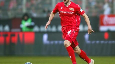 Könnte sich eine weitere Saison beim 1. FC Union Berlin vorstellen: Christian Gentner.