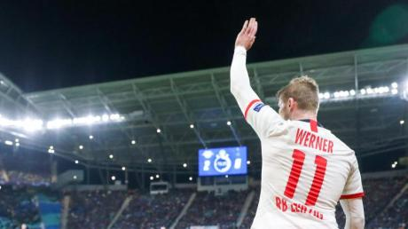 Timo Werner wechselt von RB Leipzig zum FC Chelsea.