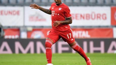 Könnte einen neuen Vertrag erhalten:Münchens Jerome Boateng.