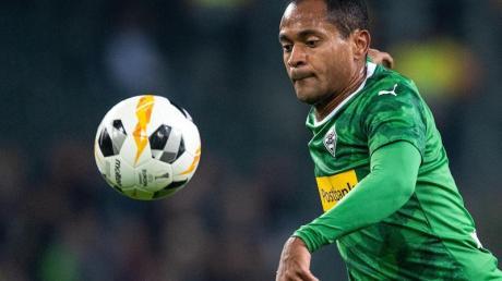 Raffael bekonnt bei Borussia Mönchengladbach nach sieben Jahren keinen neuen Vertrag.