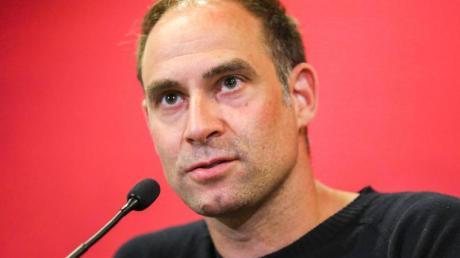 Hofft auf den Gewinn der Champions League: Leipzigs Vorstandschef Oliver Mintzlaff.