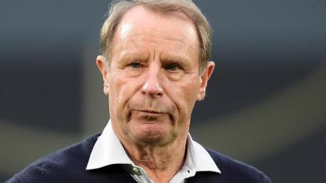 Borussia-Legende: Berti Vogts.