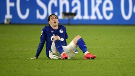 Juan Miranda wird Schalke verlassen.