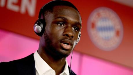 Neu beim FC Bayern München: Abwehrtalent Tanguy Nianzou Kouassi.