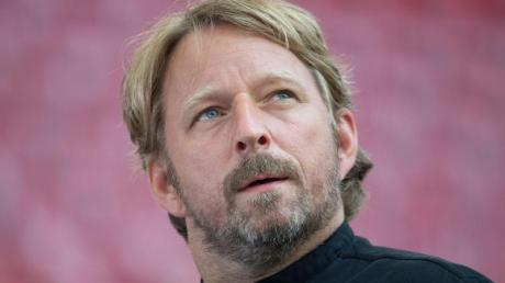 Sportdirektor beim VfB Stuttgart: Sven Mislintat.