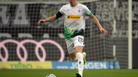 Matthias Ginter schließt eine Zukunft bei Borussia Mönchengladbach über sein Vertragende 2021 hinaus nicht aus.