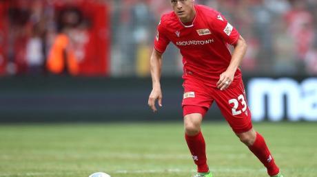 Hat mit dem 1. FC Union Berlin in der Bundesliga seinem Ex-Club Werder Bremen Schützenhilfe gegeben: Felix Kroos.