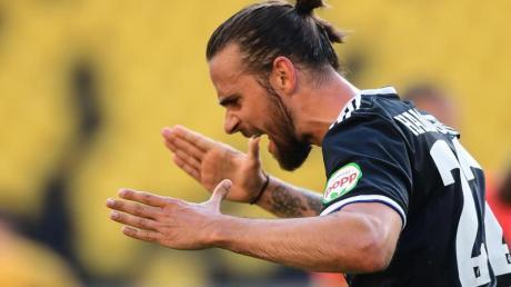 War zuletzt von Werder an den HSV ausgeliehen: Martin Harnik.