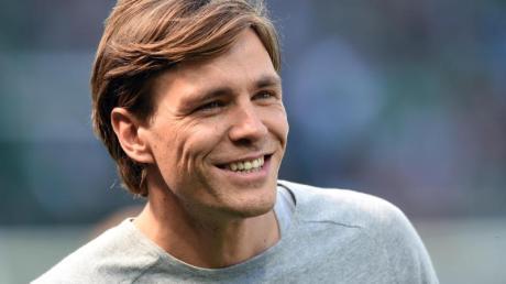Könnte bei Werder zum Teammanager aufsteigen: Ex-Kapitän Clemens Fritz.