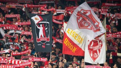 Union Berlin will zum Start der Bundesliga ein volles Stadion haben.
