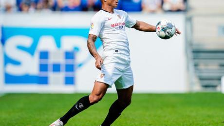 Der FC Bayern München soll Interesse an Abwehrspieler Diego Carlos vom FC Sevilla haben.