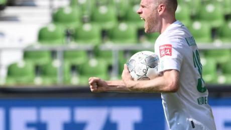 Bleibt wohl bei Werder Bremen: Davy Klaassen.