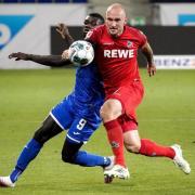 Hier erfahren Sie, wo Sie die Spiele des 1. FC Köln in der Bundesliga live sehen können - ob im Free-, Pay-TV oder im Stream.