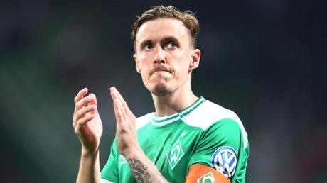 Keine Rückkehr zu Werder: Ex-Nationalspieler Max Kruse.