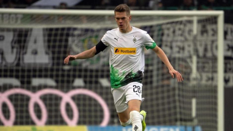 BuLi: M'gladbach vs. BVB im Live-TV, Stream & Ticker