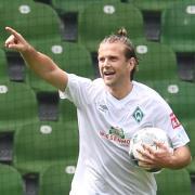 Bundesliga 2020/21: Wann die Partien von Werder Bremen mit Stürmer Niclas Füllkrug live im Stream, Pay-TV oder Free-TV übertragen werden, erfahren Sie bei uns.