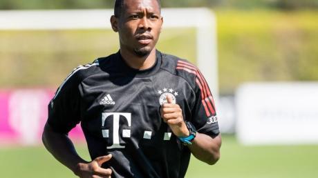 Der Vertragspoker um Bayern-Star David Alaba geht weiter.