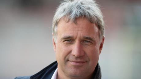 Marco Bode ist der Aufsichtsratsvorsitzende des SV Werder Bremen.