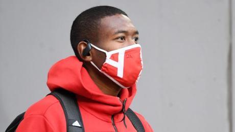 Läuft David Alaba künftig für einen anderen Verein auf?