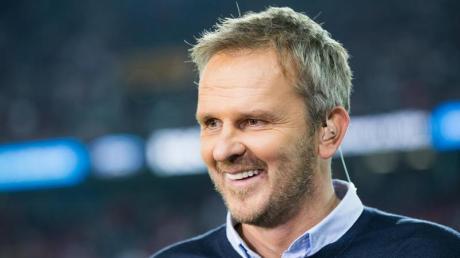 Kann sich Leipzig als Meister und Christian Streich als BVB-Coach vorstellen: Dietmar Hamann.