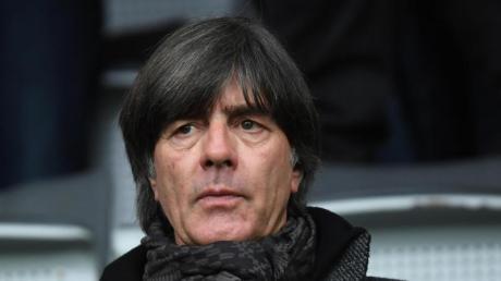 Die deutsche Nationalmannschaft unter Jogi Löw bei der WM-Quali 2022: Hier erfahren Sie den Spielplan, die Termine und Uhrzeiten der Spiele.