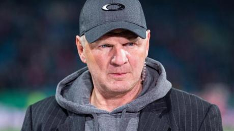 Hätte an Lucien Favre als BVB-Coach festgehalten: Stefan Effenberg.