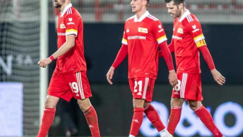 Spieltag 1 Bundesliga