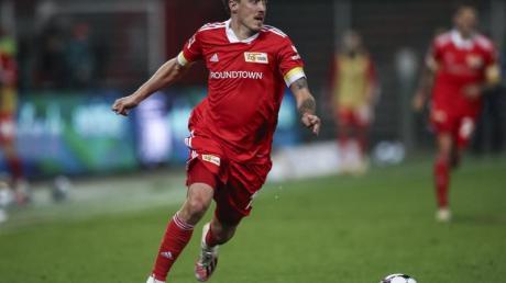 Erzählte über ein Interesse des FC Bayern in der Vergangenheit: Max Kruse.