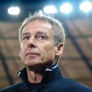Klinsmann sieht nach seinem Abgang vor gut einem Jahr Hertha BSC nach der Berufung von Carsten Schmidt zum Vorstandsvorsitzenden wieder auf dem richtigen Kurs.