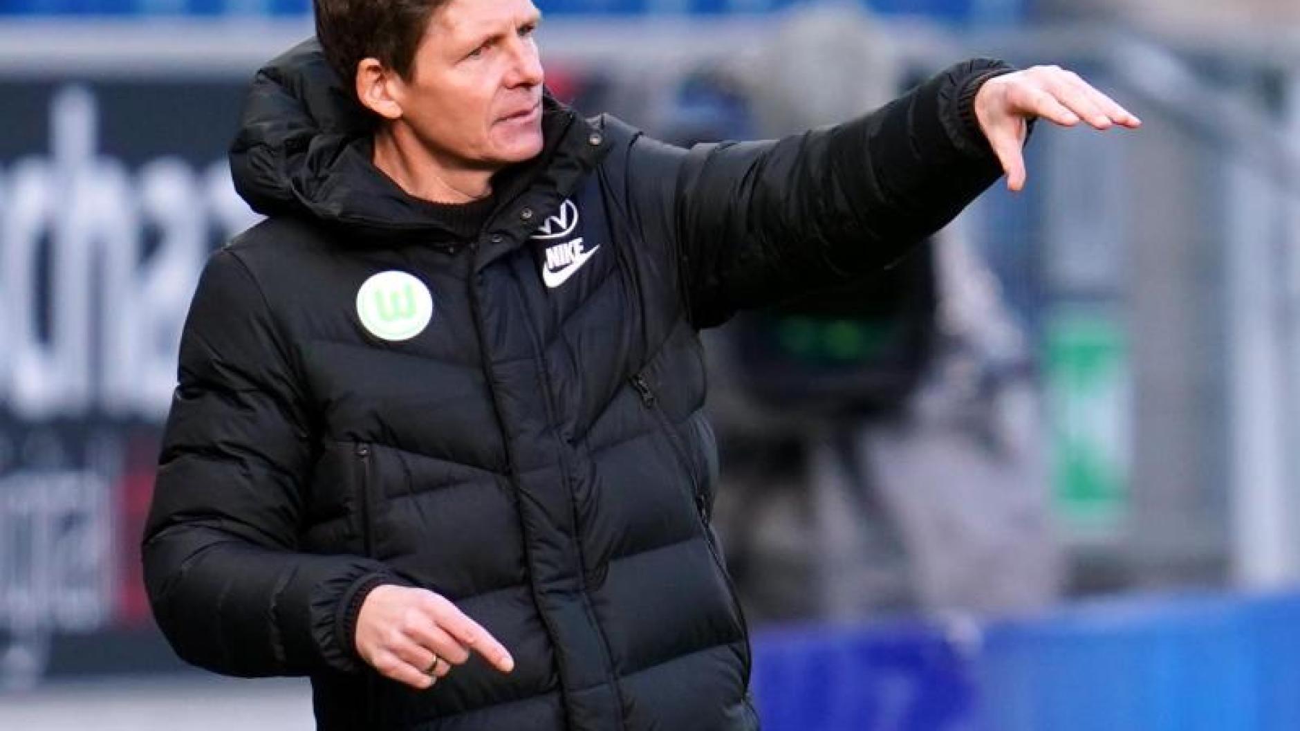 Vfl Wolfsburg Trainer