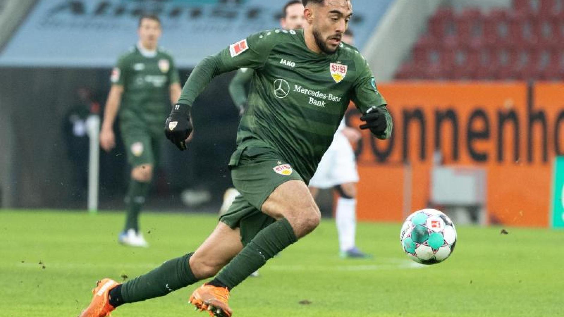 Vfb Stuttgart Bayern München