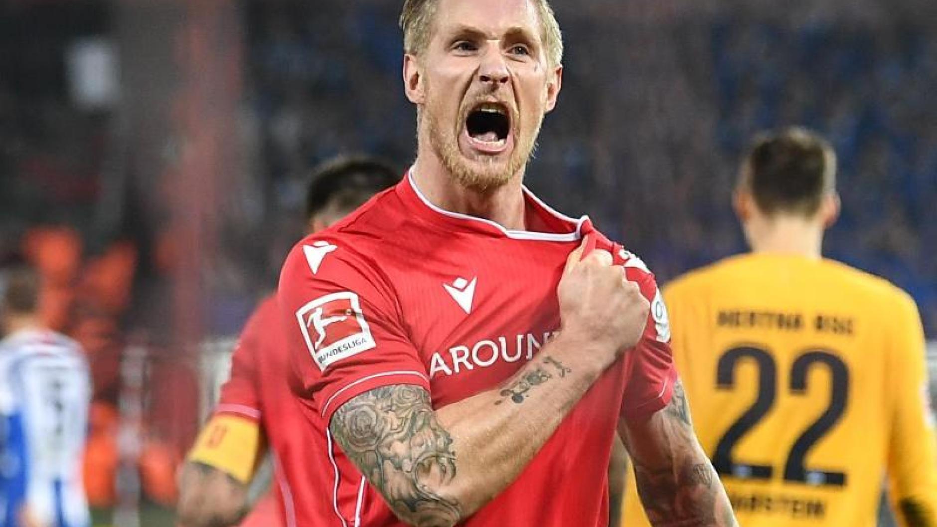 27. Spieltag Bundesliga 2021