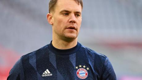 «Ich denke, dass Hansi Flick der richtige Trainer für uns ist», sagt Bayern-Torwart Manuel Neuer.