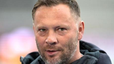 Hertha-Trainer Pal Dardai ist nach seiner Corona-Infektion aus der Quarantäne.