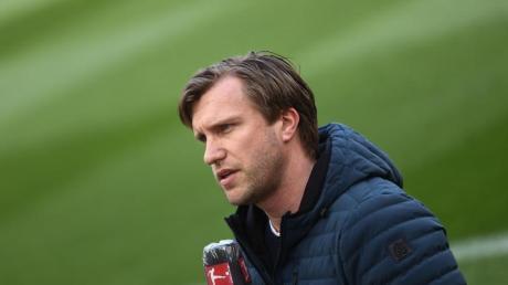 Wird als Nachfolger von Fredi Bobic Sportvorstand bei Eintracht Frankfurt: Markus Krösche.